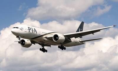 پی آئی اے کے تینوں طیاروں کو دبئی ائیرپورٹ پر لینڈنگ کی اجازت مل گئی
