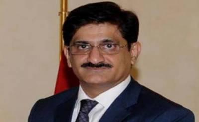 کراچی :کرونا وائرس،وزیر اعلیٰ سندھ نے 7.21 ارب روپے بشمول 6.9 ارب روپے محکمہ صحت کو اور باقی رقم کمشنر سکھر کو ریلیز کردی