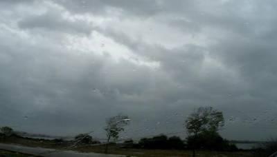 ملک کے مختلف حصوں میں گرج چمک کے ساتھ بارش کاامکان ہے، محکمہ موسمیات