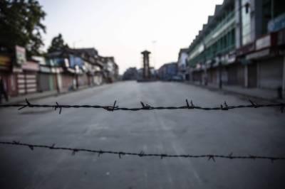 ایمنسٹی انٹرنیشنل کا کوروناوائرس کے تناظرمیں مقبوضہ کشمیر میں انٹرنیٹ سروس کی بحالی پرزور