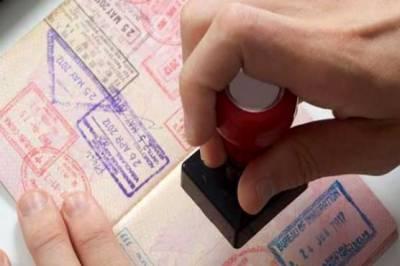 کورونا وائرس: 3 یورپی ممالک نے پاکستان میں ویزہ آپریشنز معطل کر دیئے