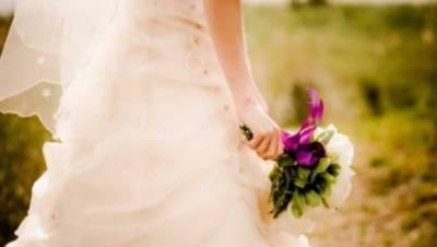 برطانیہ :کرونا, شادی کی تقریب میں دلہا دلہن سمیت صرف 5 لوگوں کو شرکت کی اجازت