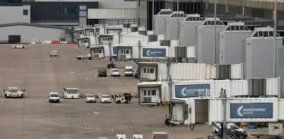 کرونا وائرس: مانچسٹر ایئرپورٹ کے دو ٹرمینل بند کرنے کا فیصلہ
