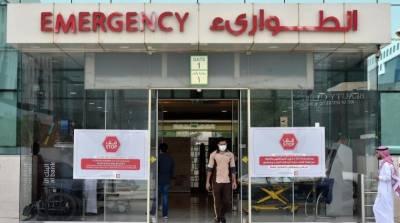 کروناوائرس : سعودیہ میں ادویات کی درآمدات پر پابندی
