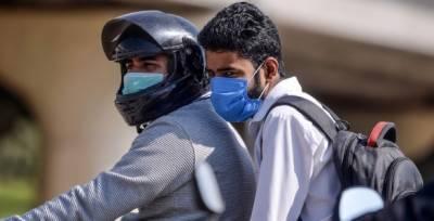 کورونا وائرس: ملک میں 219 نئے کیسز سے متاثرین کی تعداد 730 ہوگئی