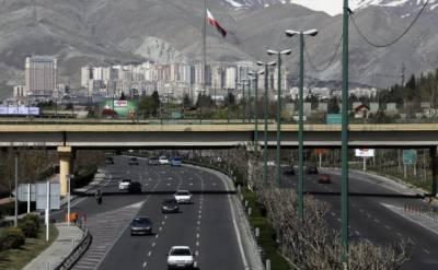 ایران میں وائرس سے ڈیڑھ ہزار سے زائد ہلاکتیں، 20ہزار متاثرین