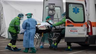 عالمی ادارہ صحت کا طبی عملے کی احتیاطی تدابیر مزید سخت کرنے پر غور