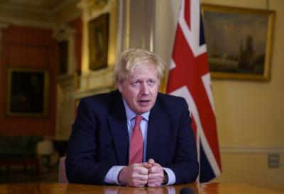 برطانوی وزیراعظم کا ملک میں کوروناوائرس کاپھیلاؤ روکنے کیلئے سماجی رابطوں کومحدودکرنے کیلئے متعدداقدامات کااعلان
