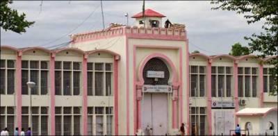 کورونا وائرس کا خطرہ، اڈیالہ جیل کے408 قیدیوں کی ضمانت منظور