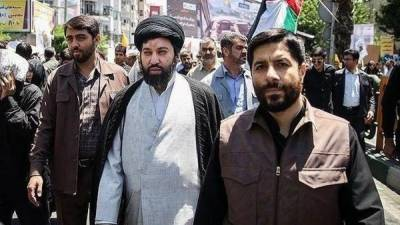 ایرانی سپریم لیڈرکےبیٹے کی ساس کرونا وائرس میں سے ہلاک