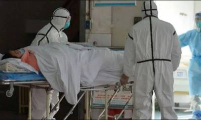 پاکستان میں کورونا وائرس کے مزید 4 مریض صحتیاب