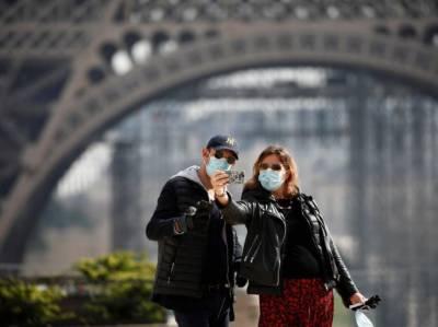 فرانس میں کرونا وائرس سے متاثرہ افراد کی اموات کا سلسلہ جاری،مجموعی تعداد 1100 ہوگئی