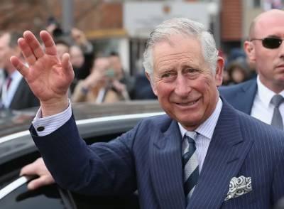 برطانوی شہزادہ چارلس کورونا وائرس کا شکار