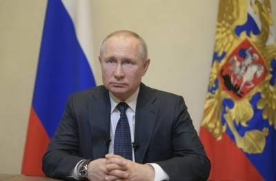 روسی صدر نے کروناوائرس کی وبا پھیلنے کے بعد ملک میں ریفرینڈم ملتوی کردیا۔