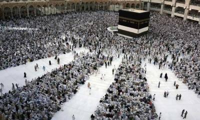 سعودی حکومت کی پاکستان سے رواں سال حج معاہدے نہ کرنے کی درخواست