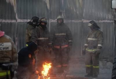 روس، گھر میں آتشزدگی سے 7 افراد ہلاک