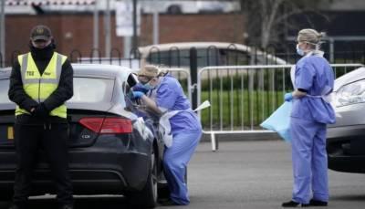 برطانیہ:جان بوجھ کر کھانسنا جرم قرار دے دیا گیا