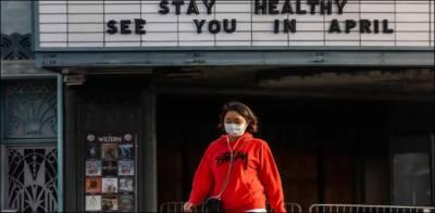 کرونا وائرس، امریکا میں بے روزگار افراد کی تعداد 33 لاکھ سے تجاوز کرگئی