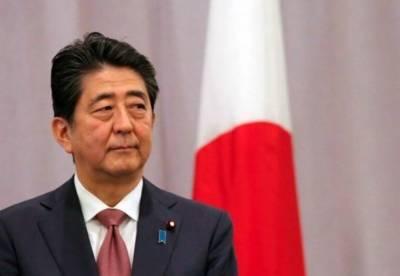 کورونا وائرس کیلئے ویکسین کی تیاری اولین ترجیح ہے ،جاپانی وزیر اعظم