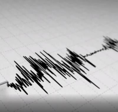 اسلام آباد میں زلزلے کے جھٹکے