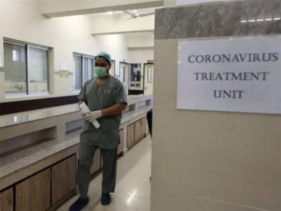 کراچی : دو نجی ہسپتالوں کے چار ڈاکٹرز میں کورونا وائرس کی تصدیق