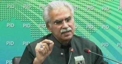 احتیاط نہ کی گئی تو پاکستان میں کورونا وائرس کے کیسز بڑھ سکتے ہیں، ڈاکٹر ظفر مرزا