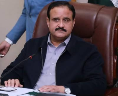 لاہور۔اہم قومی مسئلے پر بھی اپوزیشن سیاست کر رہی ہے، عثمان بزدار