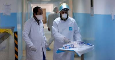 تیونس میں کرونا کا پہلا مریض صحت یاب ہوگیا۔