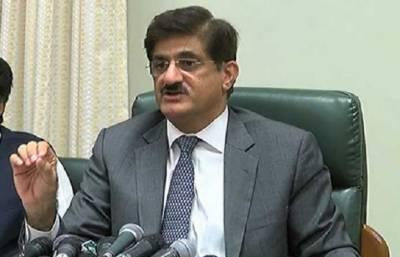 سندھ حکومت نے مستحق خاندانوں کو رقوم فراہم کرنے کا طریقہ کار جاری کر دیا