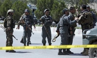 افغانستان، طالبان کے حملوں میں27 سیکورٹی اہلکار ہلاک