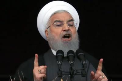 ویکسین دریافت ہونے تک لڑائی جاری رہے گی: صدر حسن روحانی