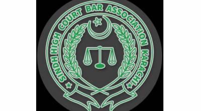 سندھ ہائیکورٹ بارایسوسی ایشن نے مستحق ممبروکلاکیلئے فنڈقائم کردیا