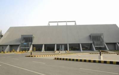 ایکسپوسنٹر لاہور میں 1000 بستروں پر مشتمل خصوصی فیلڈ ہسپتال تیار