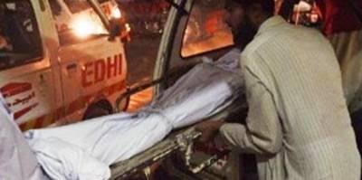 صوابی میں مکان کی چھت گر گئی، 4 افراد جاں بحق