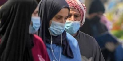 فلسطین میں کرونا کے مزید 6کیس سامنے آگئے، تعداد 115 ہوگئی