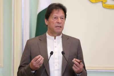 کورونا وائرس ابھی پاکستان میں بڑھنا ہے، ایک ہفتے تک آئیڈیا ہو جائیگا۔ عمران خان