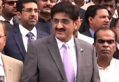 کراچی:کورونا کے 27 مریض صحتیاب ہوکرگھرچلے گئے۔ مراد علی شاہ