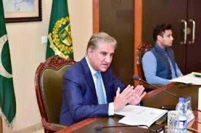 ہماری پہلی ترجیح پاکستان واپسی کے منتظر،دنیا بھر میں ایئرپورٹس پر پھنسے ہوئے لوگوں کو واپس لانا ہے۔ وزیر خارجہ