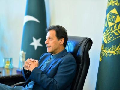 ایمان کی قوت ہمارے لئے بہت بڑی طاقت ہے ،جنگ تب جیتی جائے گی جب سب کا سوچیں گے۔عمران خان