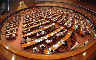 کورونا وائرس پر پارلیمانی کمیٹی کا پہلا باضابطہ اجلاس 6 اپریل کو طلب کرلیا گیا۔