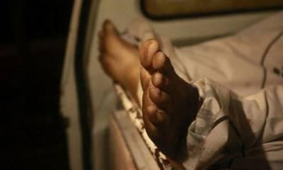 حالات سے تنگ معذور شخص کی خود کشی