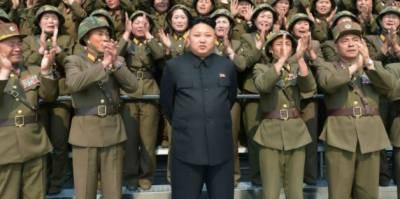 شمالی کوریا : کروناوائرس کا کوئی متاثرہ مریض نہیں ہے