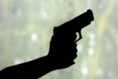 لاہور۔لاہور،چوہنگ میں فائرنگ سے ایک شخص زخمی، ملزم گرفتار