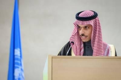 تیل کی کمی سے متعلق روسی صدر سے منسوب بیان بے بنیاد ہے۔ سعودی وزیر خارجہ