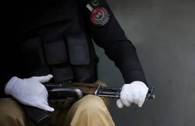 پشاور پولیس نے کرونا وائرس کی روک تھام کیلئے مزید سخت اقدامات کا فیصلہ کر لیا