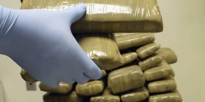 پشاورپولیس نے منشیات سمگل کرنے کی کوشش ناکام بنا دی،ملزم گرفتار