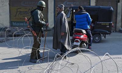 احتجاج کے بعد بھارت نے مقبوضہ کشمیر ڈومیسائل قانون میں ترمیم کردی
