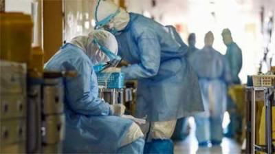دنیا بھر میں کورونا وائرس سے ہلاکتوں کی تعداد تقریباً60ہزار ہوگئی