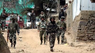 بھارتی فوج نے کپواڑہ میں دہشت گردی کی نئی کارروائی میں مزید5کشمیری شہید کر دئیے