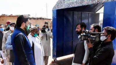 پاکستان نے کوروناوائرس کی وجہ سے افغان پناہ گزینوں کیلئے اقوام متحدہ سےمدد طلب کرلی